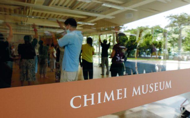大家藝起來|奇美博物館創齡識能培力 用創齡為高齡台灣超前佈署