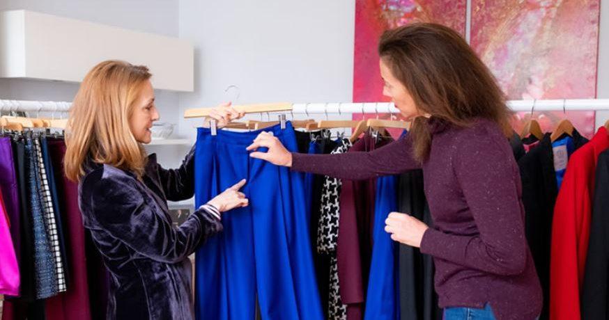全球樂齡 妳要的時尚,我最懂!三位熟齡創業家打造熟齡專屬時尚,力抗年齡歧視