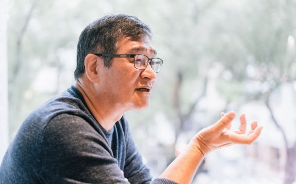 聽作家王浩一談:宋朝柳永、唐朝白居易 退休日子怎麼過?
