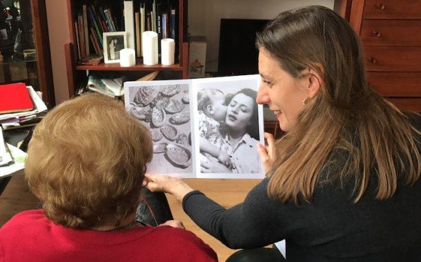 全球樂齡 看照片就能改善失智?「寫真療法」激發失智長輩豐沛想像力