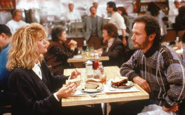 電影本事|重新回味跨年浪漫愛情經典電影《當哈利遇上莎莉》