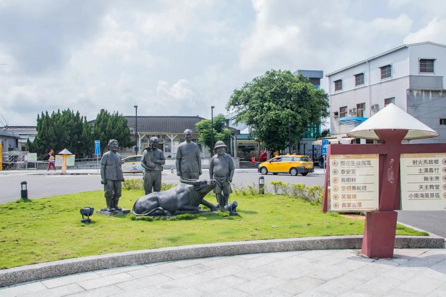 台南後壁-1