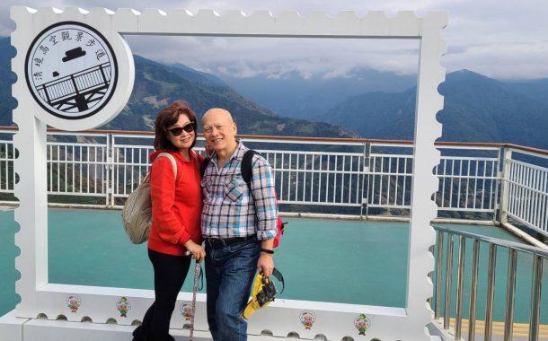 Anke 人物|轉化業務財務專長  葉綠黛讓退休生活忙得很開心!