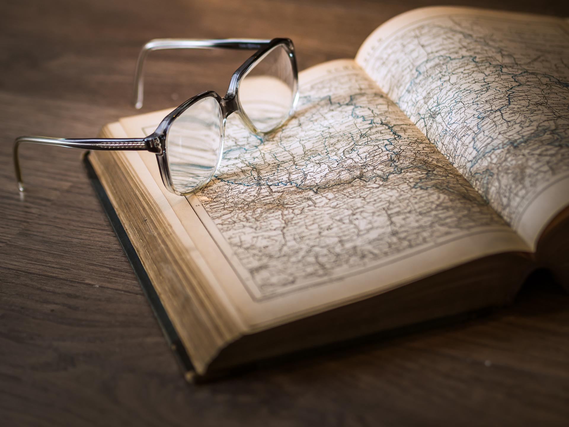 學習地圖:退休再學習,豐富資源任你挑