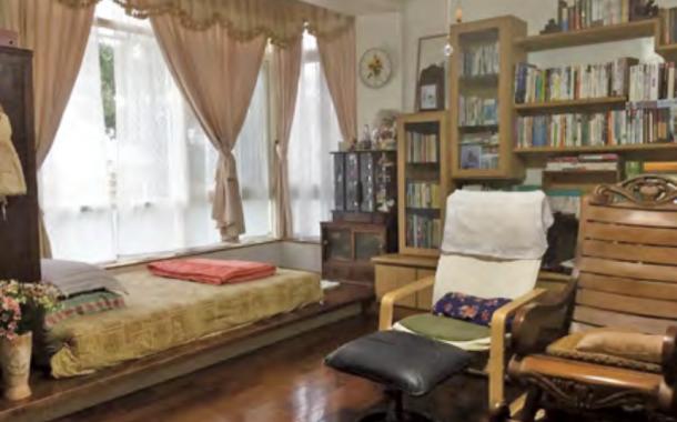 創意新職種|短期包租婆:家中多出來房間,透過網路出租再利用