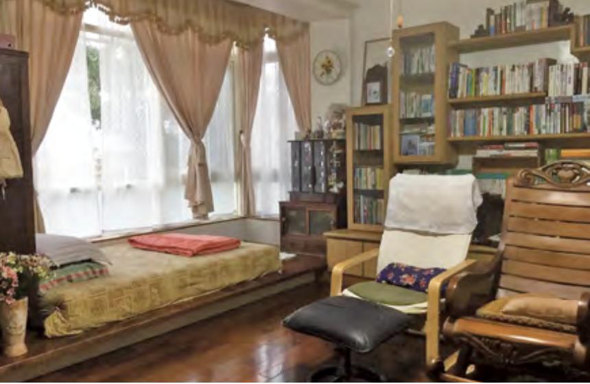 創意新職種 短期包租婆:家中多出來房間,透過網路出租再利用