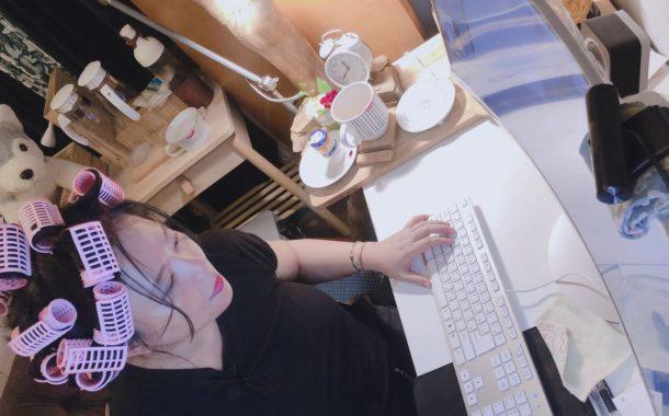Anke 人物|台灣也有熟齡遊戲實況主!「電玩阿嬤」盼連結不同世代,讓電玩成為超高齡社會新解方