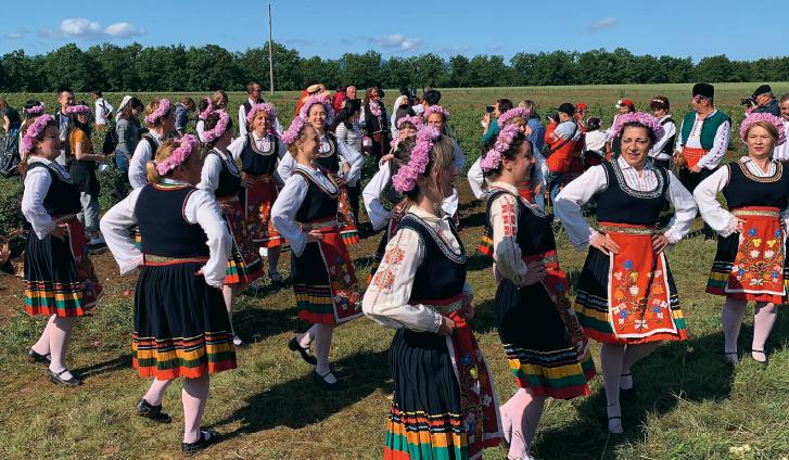 東歐有「保」藏不住,挖掘保加利亞的深厚人文與瑰麗自然