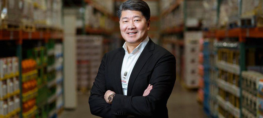 Anke 人物 | Costco亞太區總裁張嗣漢  將運動精神灌注事業經營和人生規劃