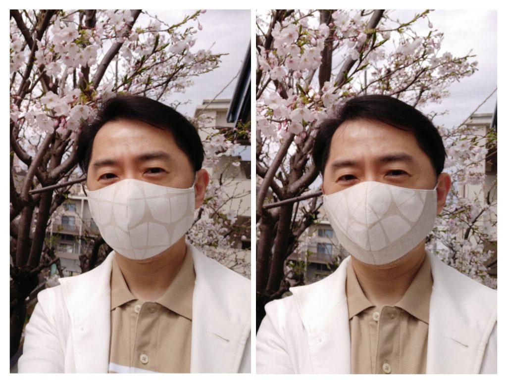 口罩時尚_小顏口罩-1