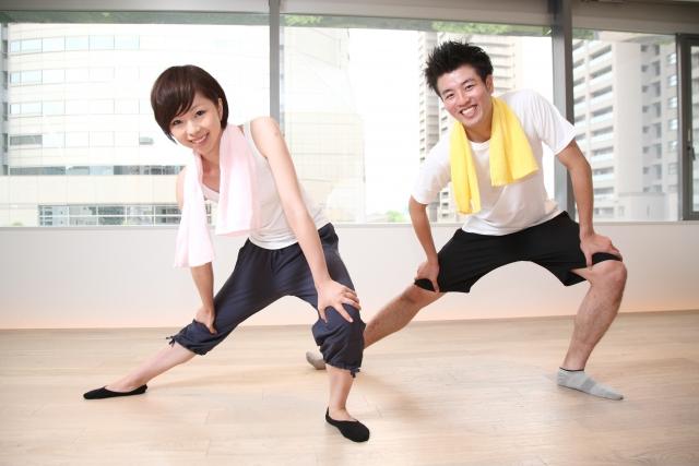 在家就能徒手健身!訓練前一定要做的熱身動作