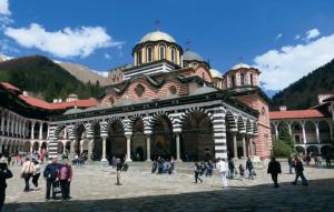 保加利亞_深度緩遊