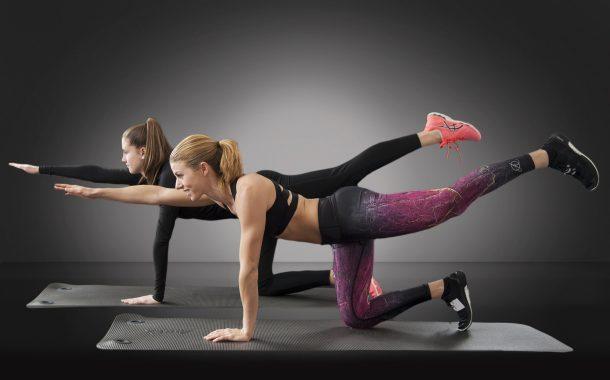 在家就能徒手健身!想要走得長遠,腿部一定要練過!