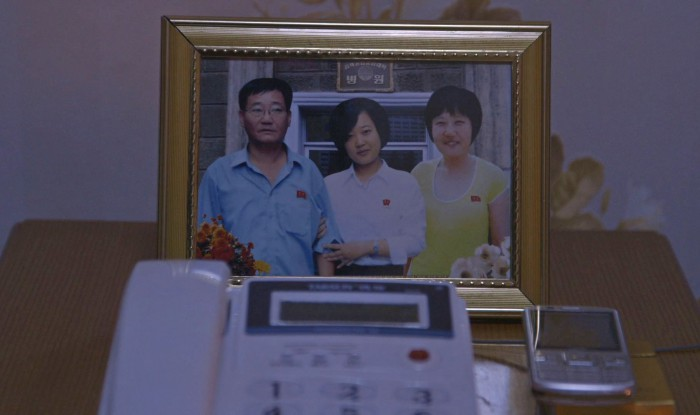 2021 TIDF 台灣國際紀錄片影展_《歸北者》-2