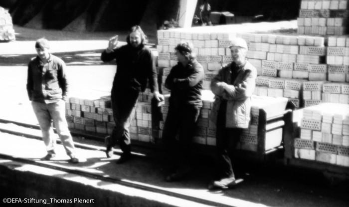 2021 TIDF 台灣國際紀錄片影展_《布蘭登堡首部曲:磚塊工廠》