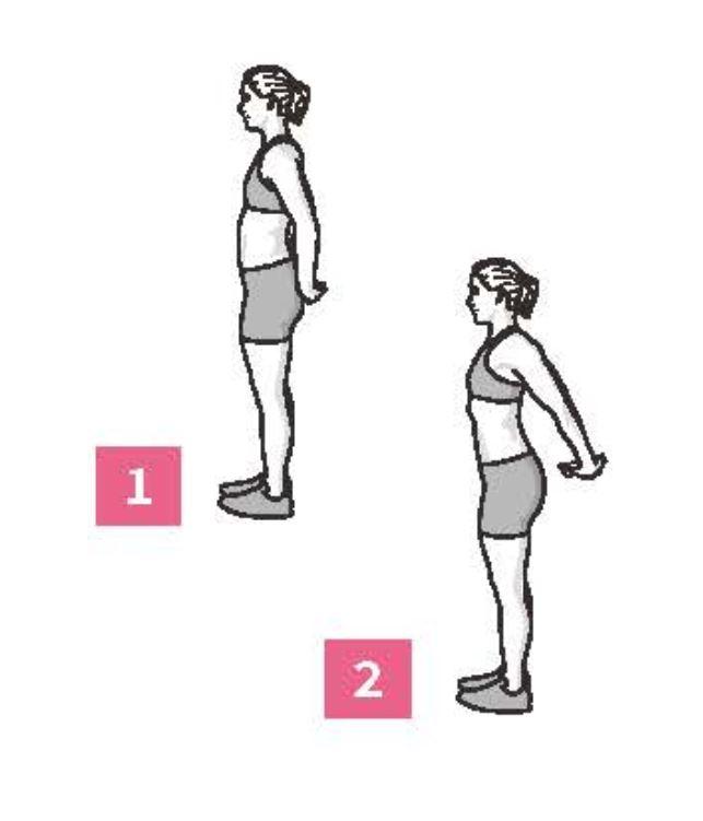 胸部肌肉伸展