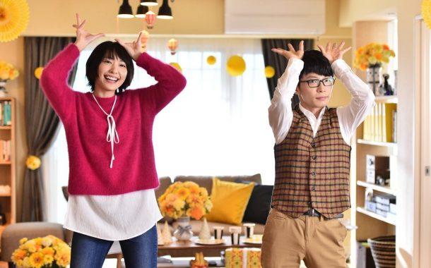 【疫情宅在家不無聊】跳舞律動,紓壓又強身,跟著網路影片在家動一動!
