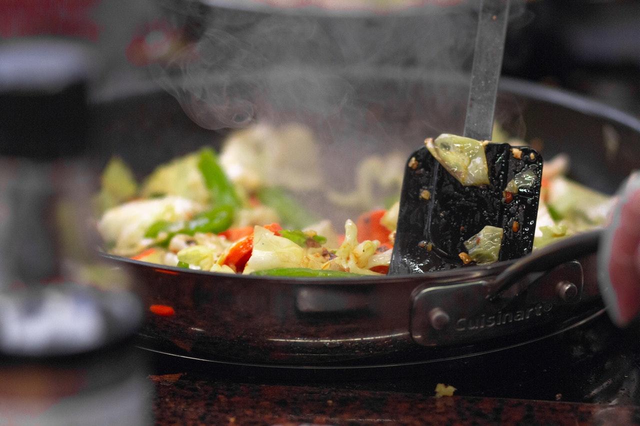 【抗疫宅在家不無聊】今日我掌廚!時尚達人詹朝根推薦五道簡單美味食譜