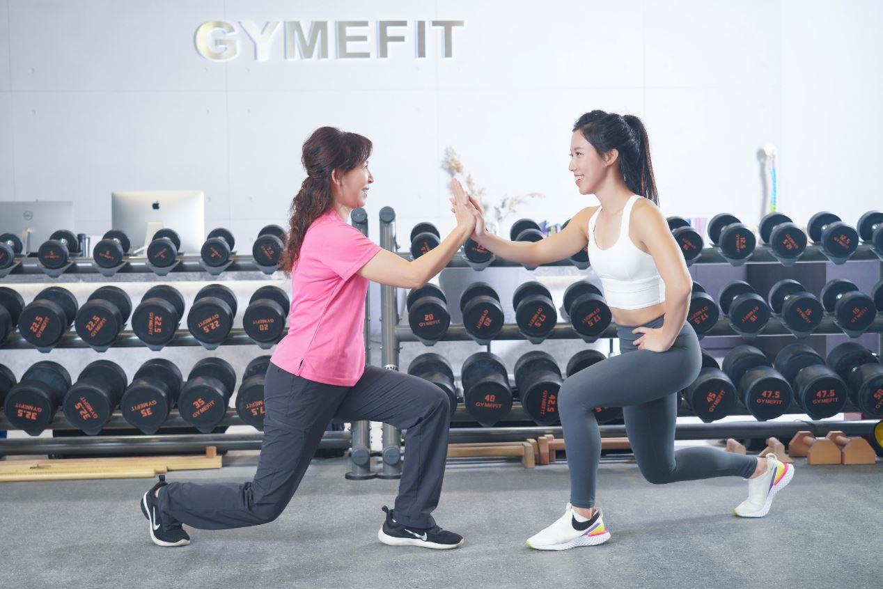 熟齡重訓|專訪珍珍教練X珍珍媽 鍛鍊肌力,為了自己也為了所愛之人(上)