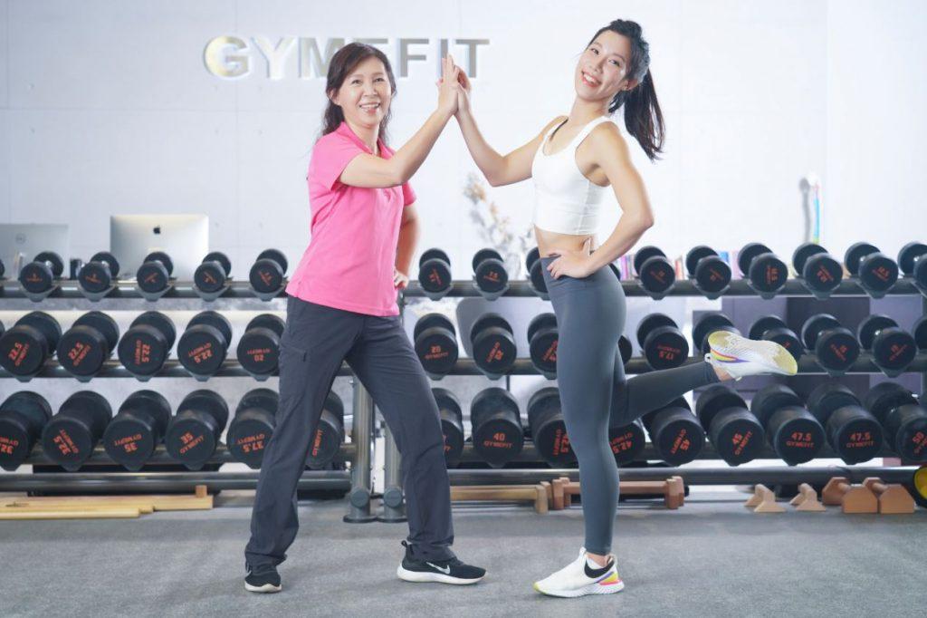 珍珍教練和媽媽舒愛玲-3
