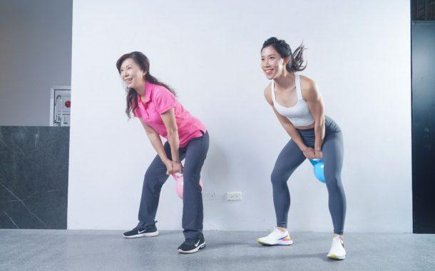 熟齡重訓|專訪珍珍教練X珍珍媽 鍛鍊肌力,為了自己也為了所愛之人(下)