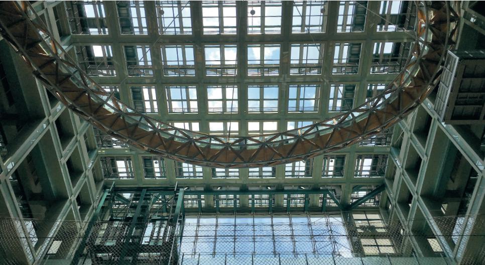 志工新舞台|臺灣科學教育館志工群——將科學殿堂變成教學遊樂場