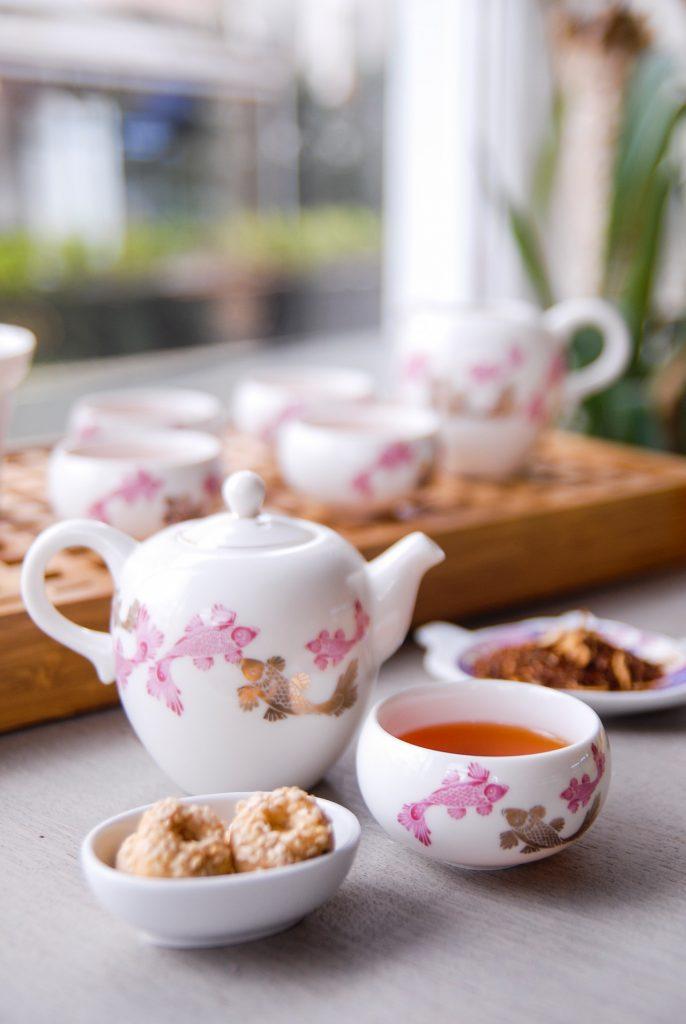 下午茶-2