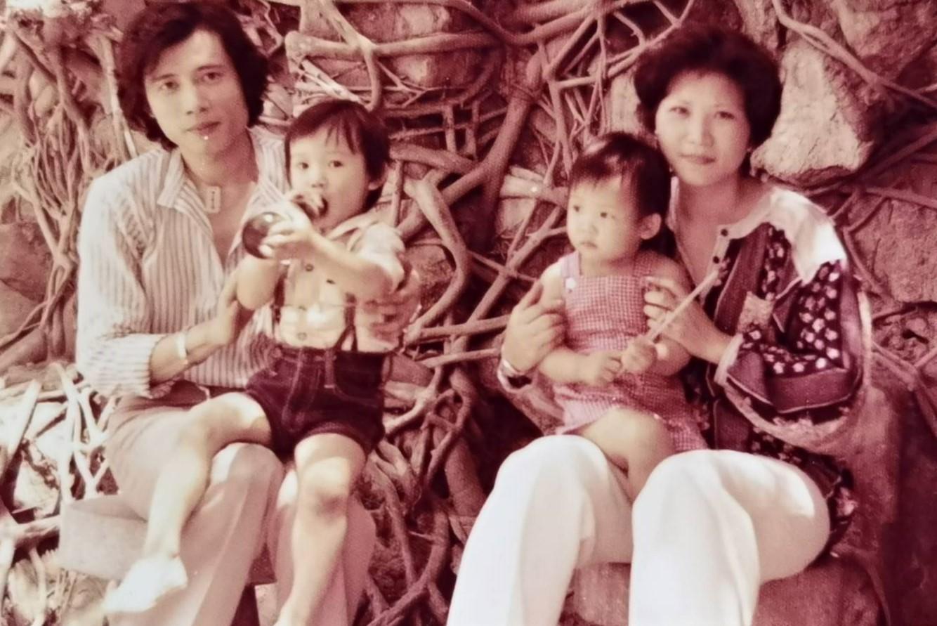經濟奇蹟父親——彭雄渾 家庭陪伴的缺席,盼終能被諒解與包容