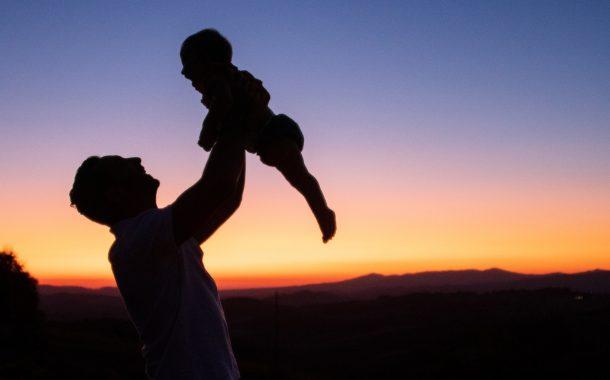 【安可人生父親節特輯】致我們又敬又愛的父親