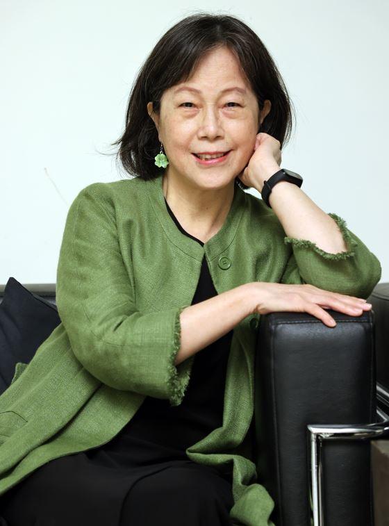 作家廖玉蕙